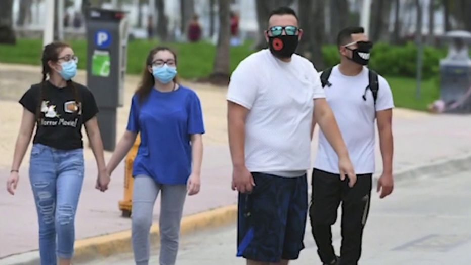 covid-19 mask nonsense