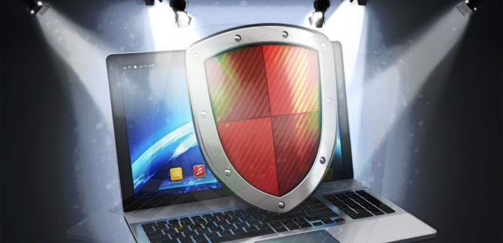 Your internet company includes antivirus software for free in your monthly fee