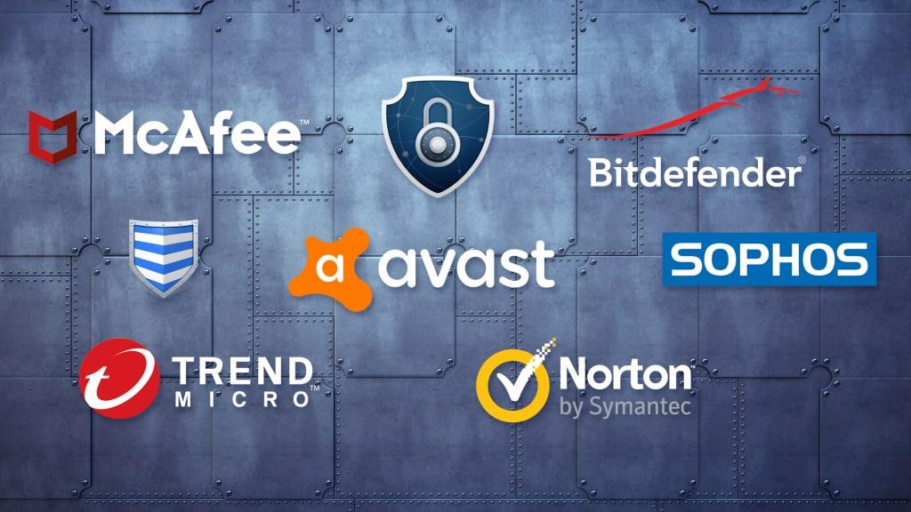 Free antivirus for computers