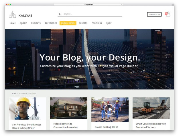 How to build a website for beginners using wordpress