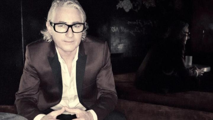 Chris Murphy INXS manager is dead