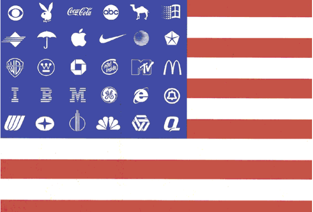 The United States is a corporation