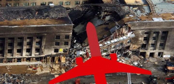 911 attack on pentagon makes no sense.