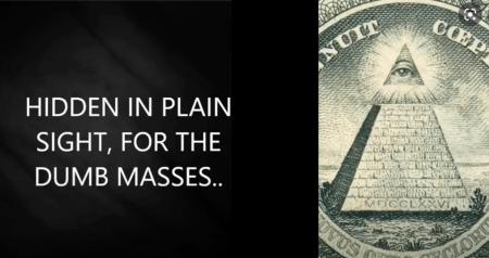 freemasons and illuminati secret societies run the world