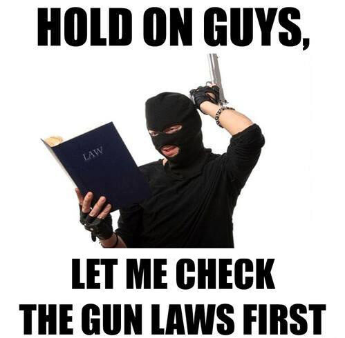 Department of Justice gun restrictions