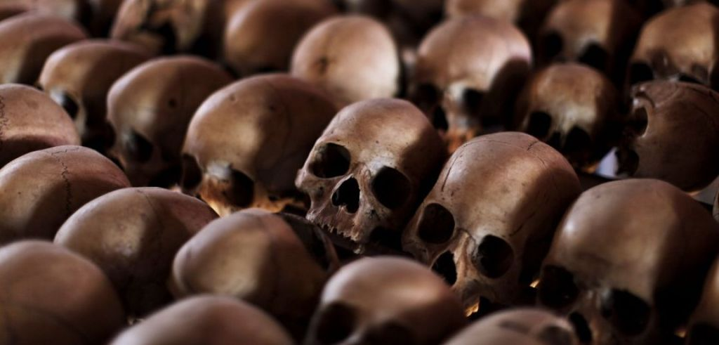 Covid Vaccine is mass murder and genocide