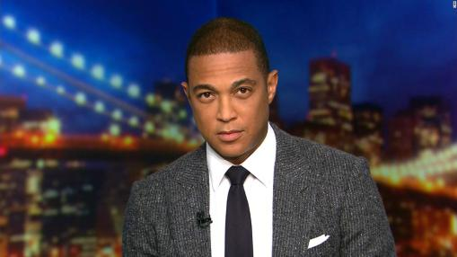 DonLemonCallsForUnvaccinatedAmericansTo Be Banned FromGrocery Stores. ROTTER NEWS