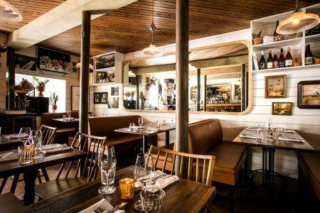 NYC Restaurants struggling with Covid Vaccine Mandates