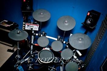 rotter studios recording studio elgin chicago 25