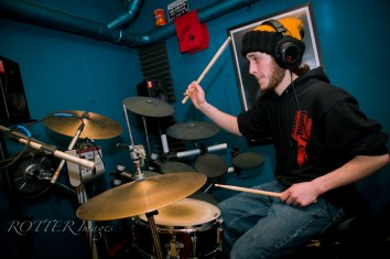 rotter studios recording studio elgin chicago 30
