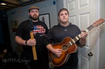 rotter studios recording studio elgin chicago 32