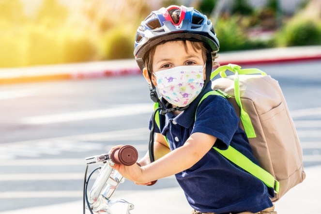 How to clean and sanitize a backpack - Backpacks are useful tools for students and adults alike. From hiking supplies to school books to sports equipment, backpacks can store just about anything. As veritable workhorses, they're bound to get dirty and can benefit from periodic cleaning.