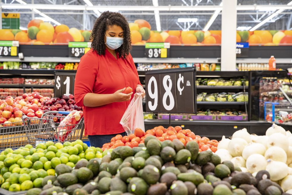 Walmart Will Require Face Masks to Shop Inside - The same applies to the Sam