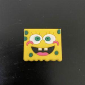 SpongeBob Square Pants Magnet - a magnet with SpongeBob Square Pants on it. #SpongeBob #SpongeBobSquarePants #Magnet