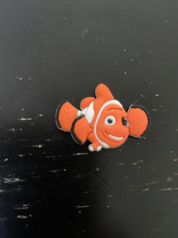Nemo Magnet - A magnet with Nemo on it. #Nemo