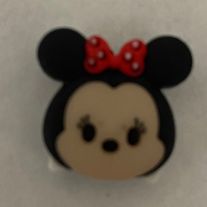 Minnie Mouse Magnet - a magnet of Minnie Mouse. #MinneMouse