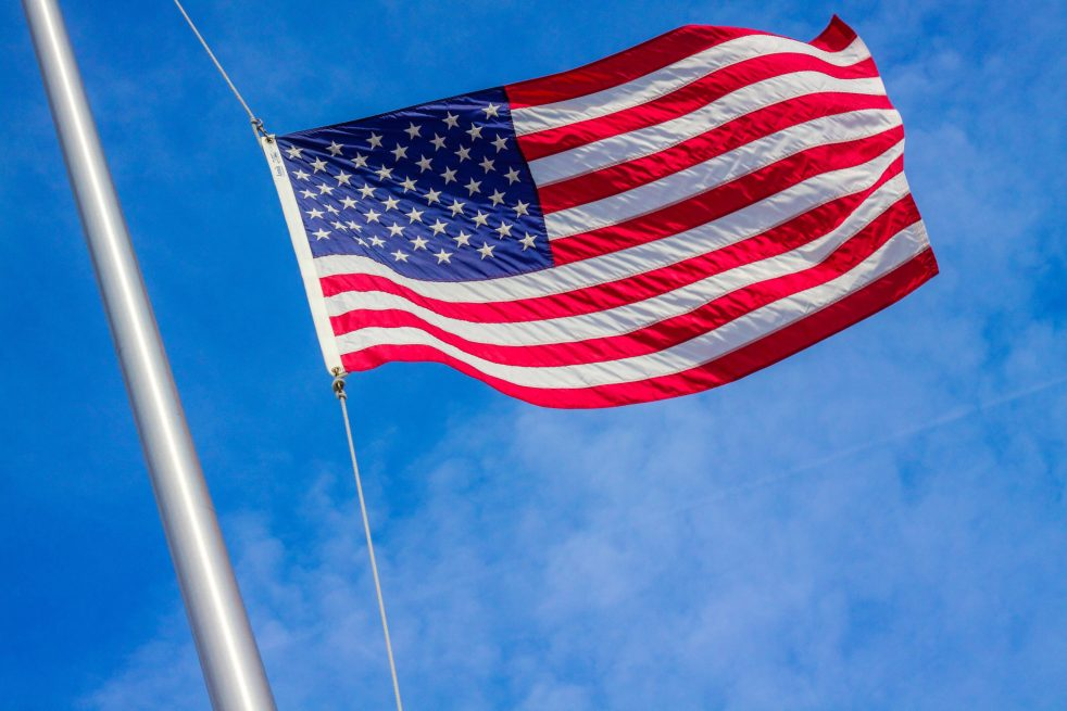US Flag ordered at Half-Staff to remember those who died to COVID-19 - President Joe Biden ordered that the United States Flag be at half-staff for those who lost their life from COVID-19 during this pandemic.