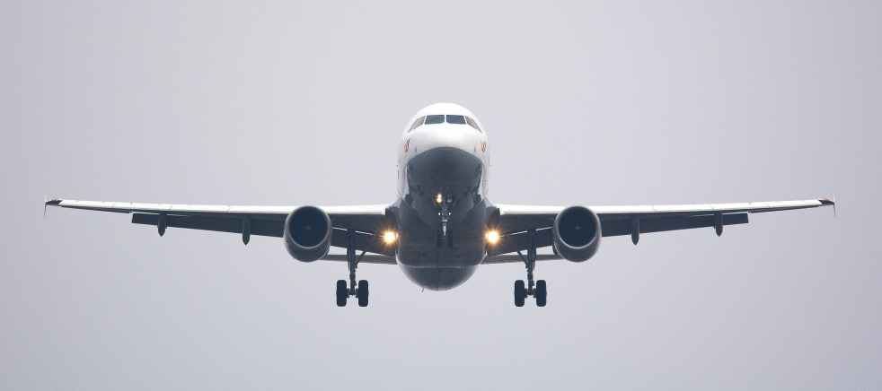 CDC Issues Updated Guidance on Travel for Fully Vaccinated People - The Centers for Disease Control and Prevention (CDC) updated its travel guidance for fully vaccinated people to reflect the latest evidence and science. -air air travel airbus aircraft