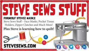 Steve Sews