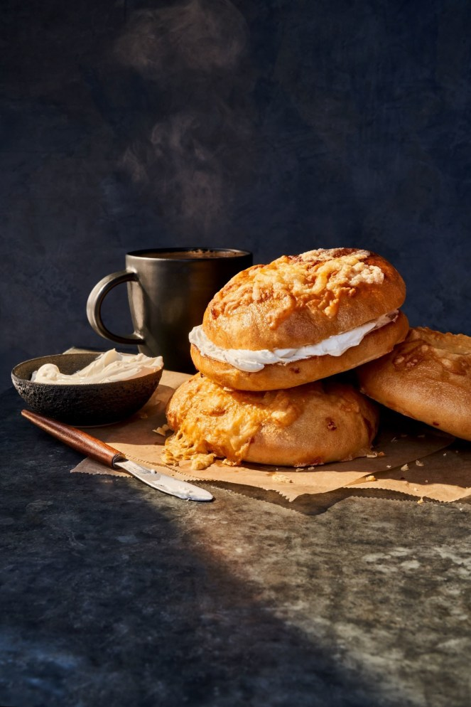 Panera Bread Supports Vaccine Efforts With Free Bagels For Vaccinated Individuals -  From Asiago Cheese to Cinnamon Crunch, Vaccinated Guests Will Receive a Free Bagel of Their Choice Daily from July 2-4.