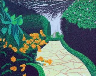 Amzo's Private Garden