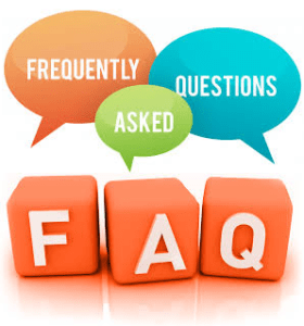 FAQ's + You can ask a question