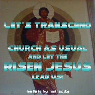 jesus-transcends