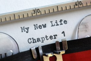 My New Life - Chapter 1