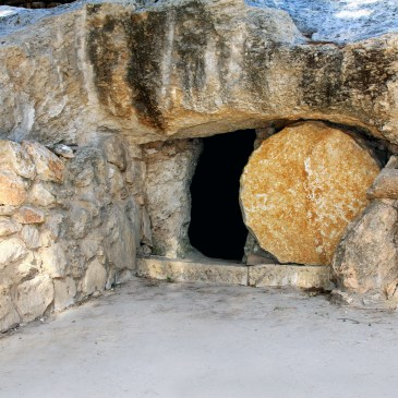 He is Risen – Steve Simons Podcast