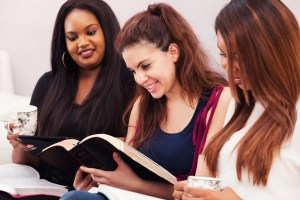 Womens Devotional Bible Study