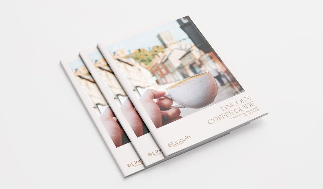 Case Study – Lincoln Coffee Guide