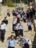 Children dismissed from Yeshiva