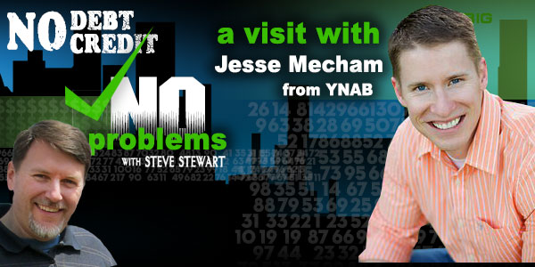 NEW YNAB features with Jesse Mecham