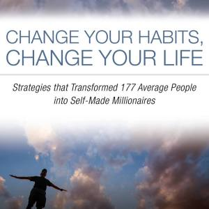 Change Your Life book cover
