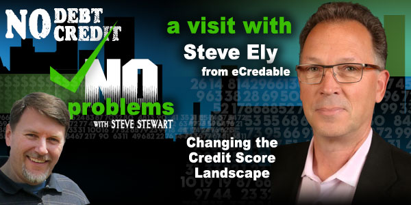 eCredable credit reports