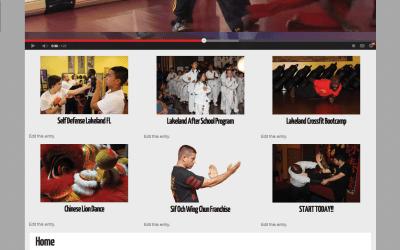 Combat Wing Chun Lakeland