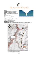 OC - 31 - Big Jacks Creek-Parker Trail