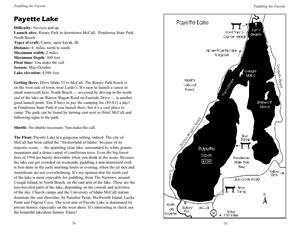 Payette-Lake