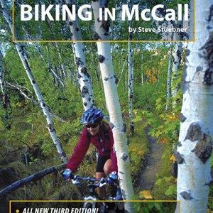 Mountain Biking in McCall