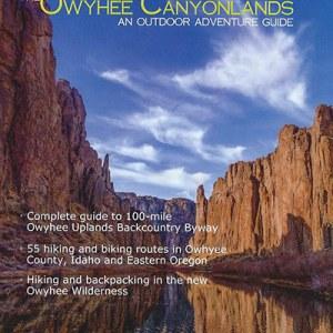 The Owyhee Canyonlands