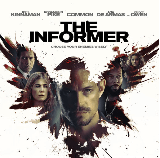 The Informer Full Movie Download Hollywood Bollywood Quality