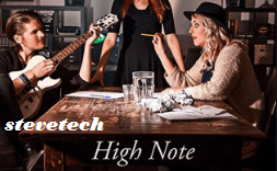The High Note Full Movie