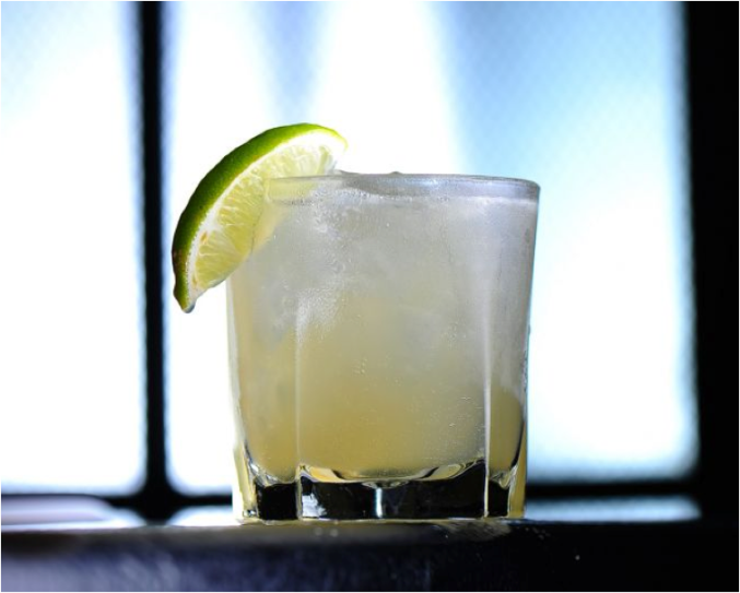 How to make a Tommy's Margarita. Find more cocktail recipes.