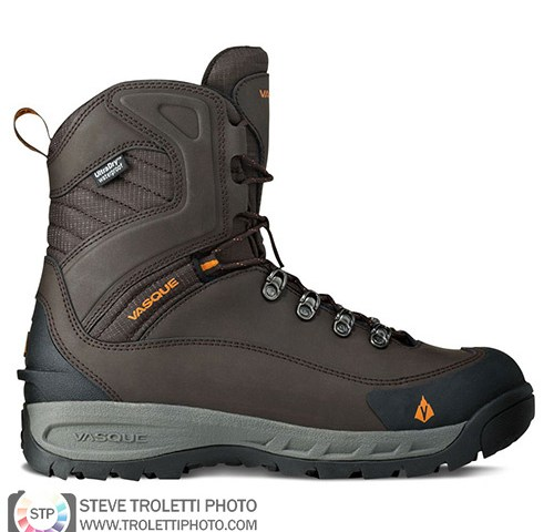 Vasque Snowburban UltraDry™ Winter Boot for Photography