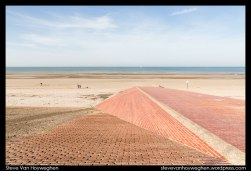 Leffrinckoucke beach 2