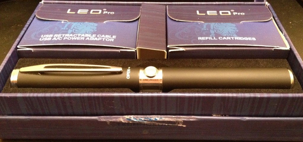 Innokin Leo PRO Review - A look at Innokin's newest e-cig