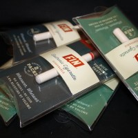Fin Cigs Disposable Electronic Cigarettes Review