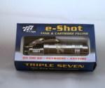 777 e-shot review title card image
