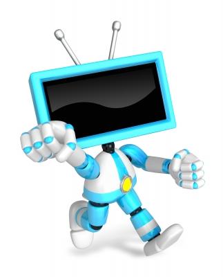 google e-cigarette battle robot