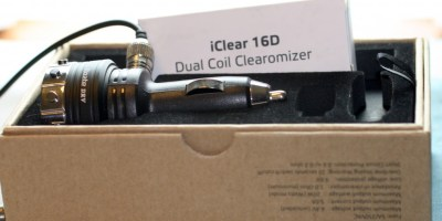 itaste drv review card image